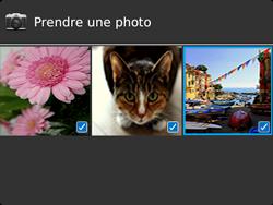 BlackBerry 9720 - Photos, vidéos, musique - Envoyer une photo via Bluetooth - Étape 9