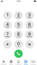 Apple iPhone SE - iOS 13 - Voicemail - Voicemail deactiveren - Stap 3