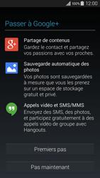 Samsung A300FU Galaxy A3 - Applications - Créer un compte - Étape 19