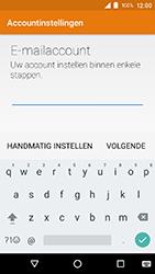 Crosscall Action X3 - E-mail - Handmatig instellen - Stap 10