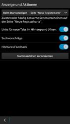 BlackBerry Leap - Internet - Apn-Einstellungen - 16 / 21