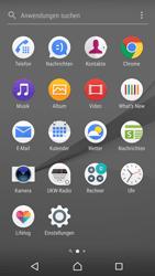 Sony E5823 Xperia Z5 Compact - Internet - Manuelle Konfiguration - 2 / 2