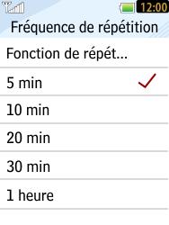 LG T385 - Premiers pas - Spécificités produits - Étape 13