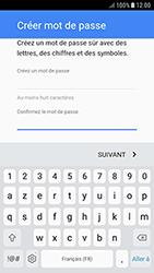 Samsung Galaxy J3 (2017) - Applications - Créer un compte - Étape 13