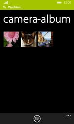 Nokia Lumia 530 - contacten, foto