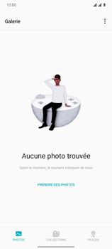 OnePlus 7T - Photos, vidéos, musique - Envoyer une photo via Bluetooth - Étape 5
