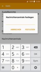 Samsung G920F Galaxy S6 - SMS - Manuelle Konfiguration - Schritt 9