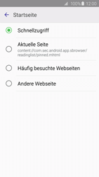 Samsung Galaxy S6 - Internet - Apn-Einstellungen - 1 / 1