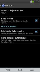 LG D955 G Flex - Internet et roaming de données - Configuration manuelle - Étape 23