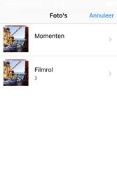 Apple iPhone 4S iOS 9 - E-mail - hoe te versturen - Stap 11