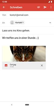Google Pixel 3 - E-Mail - E-Mail versenden - 15 / 17