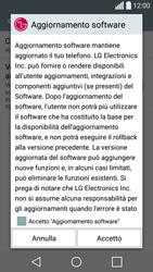 LG Spirit 4G - Software - Installazione degli aggiornamenti software - Fase 10