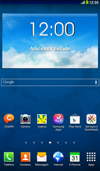Samsung T211 Galaxy Tab 3 7-0 - Software - Update - Schritt 1