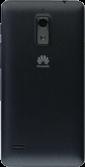 Huawei Ascend G526 - SIM-Karte - Einlegen - 2 / 12