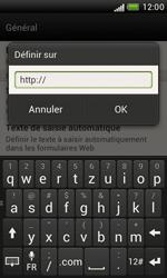 HTC Desire X - Internet et roaming de données - Configuration manuelle - Étape 23