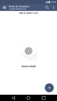LG H365 G4 Stylus - E-mail - configuration manuelle - Étape 5