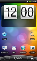 HTC Desire HD - Software - Update - 0 / 0