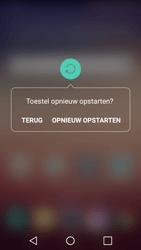 LG X Screen - Internet - buitenland - Stap 31