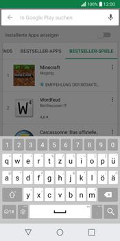 LG Q6 - Apps - Herunterladen - 11 / 16