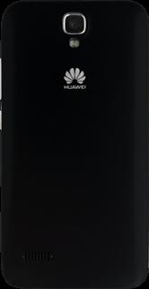 Huawei Y5 - SIM-Karte - Einlegen - Schritt 7
