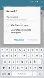 Samsung Galaxy S6 Edge (G925F) - Android M - Wifi - handmatig instellen - Stap 6