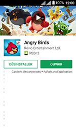 Alcatel U3 - Applications - Télécharger une application - Étape 19