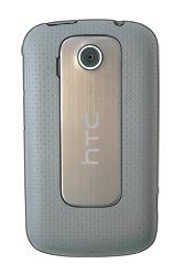 HTC A310e Explorer - SIM-Karte - Einlegen - Schritt 2