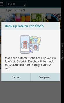 Samsung Galaxy Note Edge - e-mail - hoe te versturen - stap 14