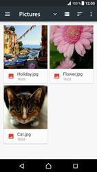 Sony Xperia XZ Premium - Contact, Appels, SMS/MMS - Envoyer un MMS - Étape 19