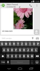 LG Google Nexus 5 - MMS - Erstellen und senden - 17 / 18