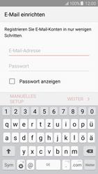 Samsung Galaxy J5 - E-Mail - Konto einrichten (yahoo) - 1 / 1