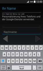 Samsung Galaxy Core Prime - Apps - Konto anlegen und einrichten - 6 / 23