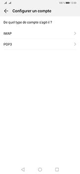 Huawei Mate 20 Pro - E-mails - Ajouter ou modifier un compte e-mail - Étape 7
