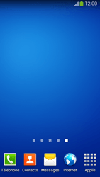 Samsung SM-G3815 Galaxy Express 2 - Prise en main - Installation de widgets et d