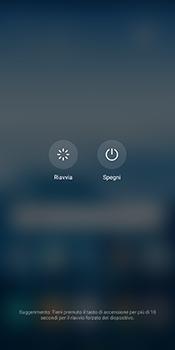 Huawei Mate 10 Pro - Internet e roaming dati - Configurazione manuale - Fase 18