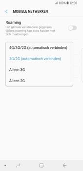Samsung Galaxy S9 - internet - activeer 4G Internet - stap 6
