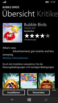 Microsoft Lumia 640 XL - Apps - Herunterladen - 15 / 17