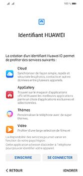 Huawei Y5 (2019) - Premiers pas - Configuration de l