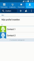 Samsung Galaxy Grand Prime VE (SM-G531F) - Contacten en data - Contacten kopiëren van SIM naar toestel - Stap 4
