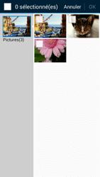 Samsung G530FZ Galaxy Grand Prime - MMS - envoi d'images - Étape 17