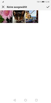 Huawei Mate 10 Pro - Android Pie - E-Mail - E-Mail versenden - Schritt 13