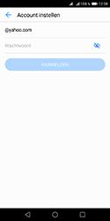 Huawei Y5 (2018) - E-mail - e-mail instellen (yahoo) - Stap 10