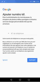 Huawei P20 Pro - Applications - Créer un compte - Étape 13