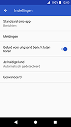 Sony Xperia XA2 - MMS - probleem met ontvangen - Stap 6