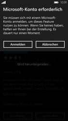HTC Windows Phone 8X - Apps - Einrichten des App Stores - Schritt 9