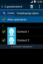 Samsung Galaxy Young2 (SM-G130HN) - Contacten en data - Contacten overzetten via Bluetooth - Stap 8