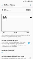 Samsung Galaxy A3 (2017) - Internet und Datenroaming - Manuelle Konfiguration - Schritt 6