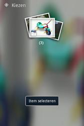Samsung S7500 Galaxy Ace Plus - MMS - afbeeldingen verzenden - Stap 12