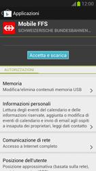 Samsung Galaxy Note II - Applicazioni - Installazione delle applicazioni - Fase 23