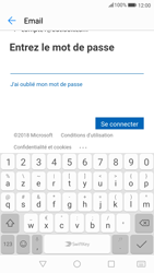 Huawei P10 - Android Oreo - E-mail - Configuration manuelle (outlook) - Étape 8